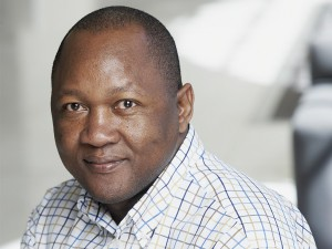 Wi-Fi Forum SA Chairperson, Andile Ngcaba. (Image Source: http://mype.co.za)