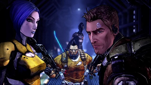 Borderlands The Handsome Collection Review (1)