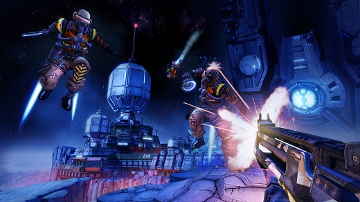 Borderlands The Handsome Collection Review (4)