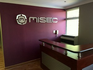 Misec Cisco partner