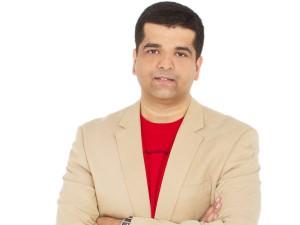 Saurabh Kumar, MD of In2IT Technologies South Africa