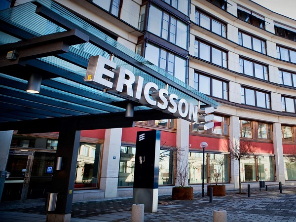 Ericsson to showcase best performing networks at AfricaCom 2018