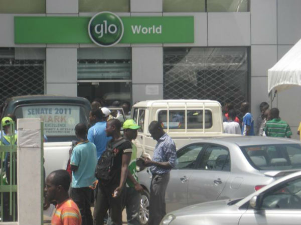 Globacom invests in Nigeria's fibre infrastructure