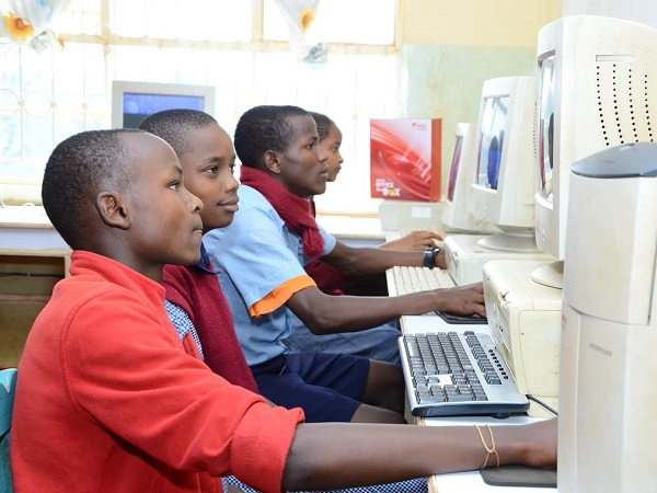 The importance of technology in African schools is vital | IT News ...
