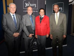 Johannesburg Smart City