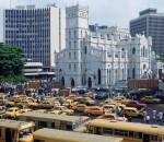 Nigeria cyber crimes aressts