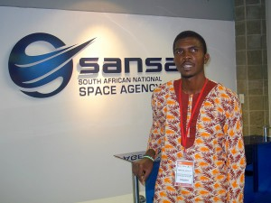 Emmanuel Adegboye