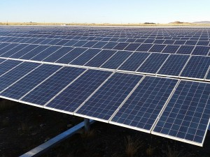 New Namibian solar project to address socio-economic development challenges