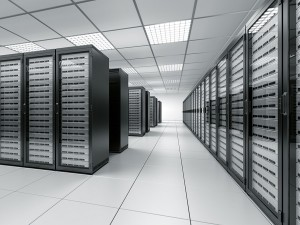 Industrial automation in data centers – infrastructure of tomorrow and beyond