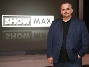 John Kotsaftis, General Manager of ShowMax South Africa