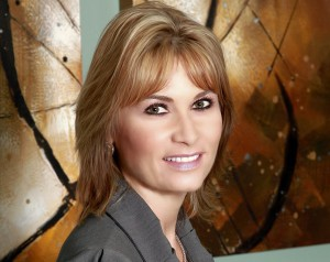 Manpower SA Managing Director, Lyndy van den Barselaar.