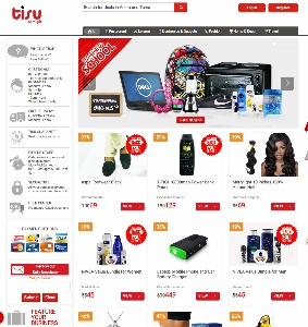 Ghana's Top 12 eCommerce Websites |IT News Africa – Up to