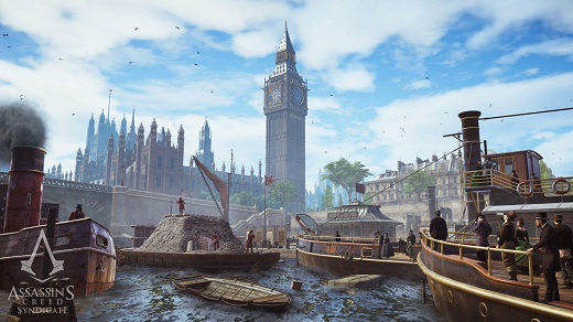 AC Syndicate Review (2)