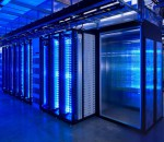 Data Centres - the shift from long-term investment to commodity