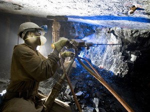 Mining industry gets super wireless technology boost
