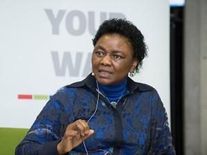 Prof Hlengiwe Mkhize (Image Source: ujdigispace.uj.ac.za)