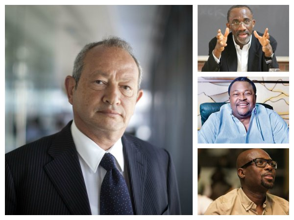 Africa's Top 10 Richest in Tech |IT News Africa – Up to date