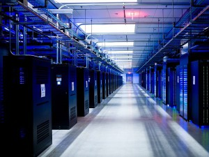 Exploring new ways of driving energy efficiency in data centre infrastructure