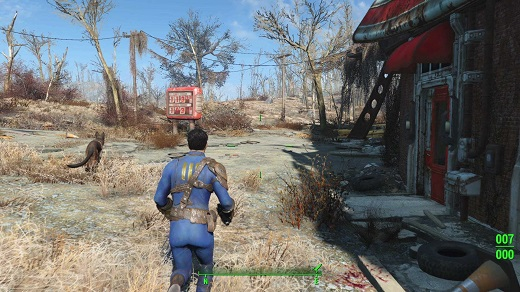 Fallout 4 Review (1)
