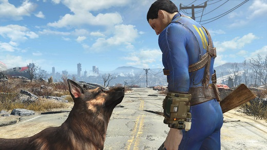 Fallout 4 review (2)
