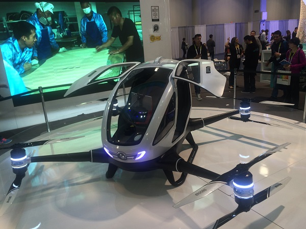 Ehang-184 AAV price – IT News Africa – Up to date technology