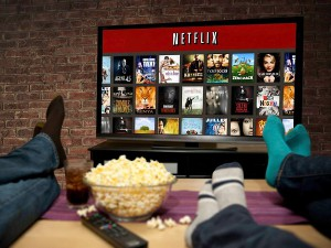 Netflix testing feature allowing platform to be controlled by eye movements