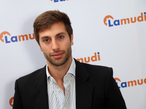 Kian Moini – Lamudi's Global Co-founder