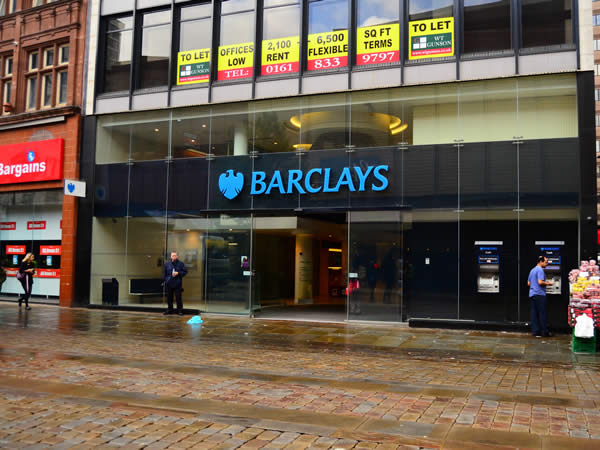 Barclays Bank of Kenya (BBK) has announced plans to close seven of its branches in Kenya.