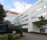 Canon Head Office