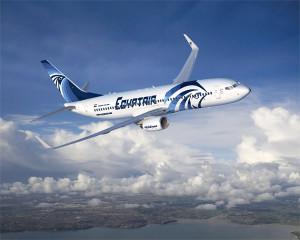 Egypt Air Hijack