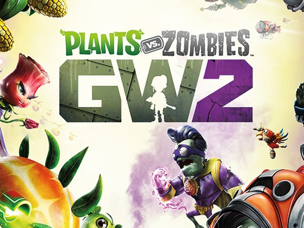 Plants vs Zombies Garden Warfare 2 Review
