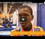 Intel ISEF 2016 Africa