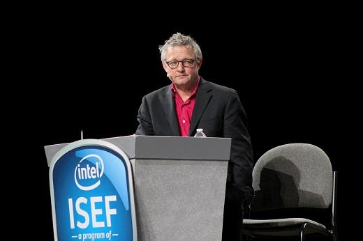 Intel ISEF 2016 Judges
