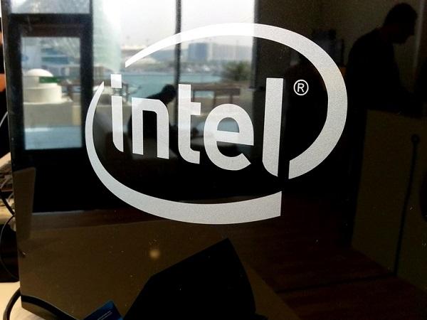 Intel Secuirty
