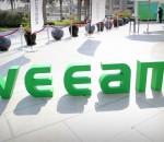 Veeam announces Q1 results