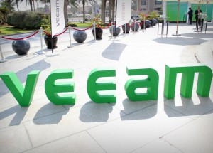 Veeam announces Q1 results