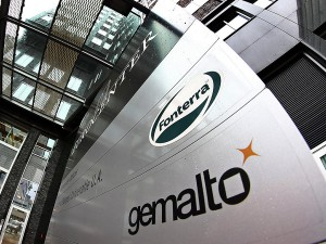 Ghana speeds up EMV migration with Gemalto's PURE payment technology