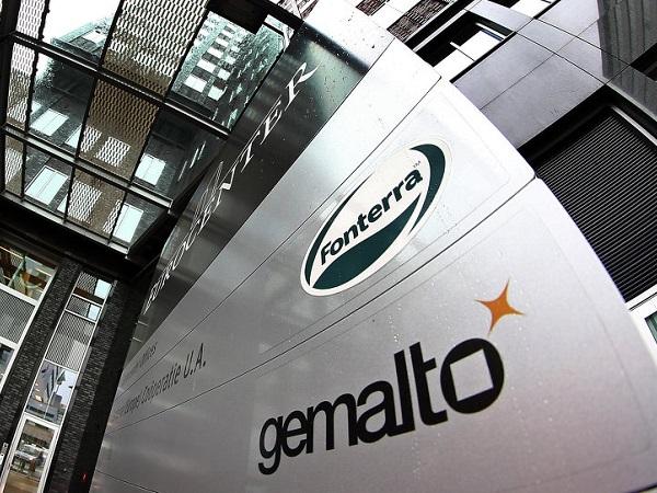 Gemalto collaborate with Qualcomm Technologies on eSIM integration into the Snapdragon mobile PC platform