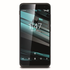 Vodafone Smart platinum 7 - front