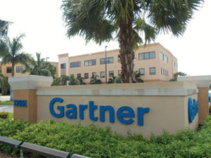 Gartner SA reports that businesses face a loss of $2.1 trillion globally due to cyber attacks