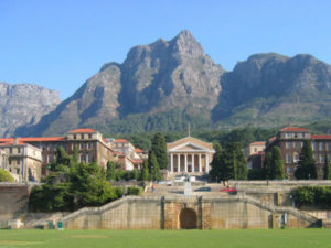 UCT introduces course in the wake of sweeping growth in the IT sector