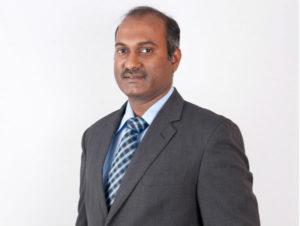 Nirmal Manoharan, regional director of sales, ManageEngine.