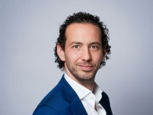 Ringier Africa & Asia CEO, Robin Lingg said Ringier is constantly reaching for new opportunities to strengthen its position as an innovative and leading publisher.