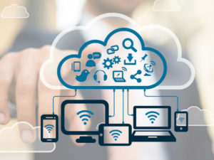Moving to the Cloud gives us the perfect opportunity to declutter our data.  (image: bluecoat.com)