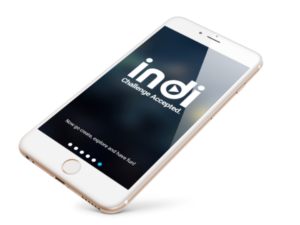 Indi.com is the first global community Marketplace for talent discovery.