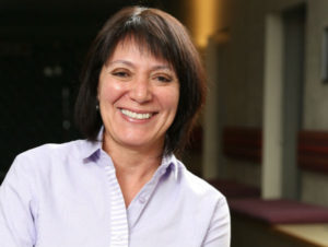 Cathy Smith, Managing Director at Cisco.