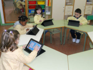Embracing technology to ensure learners reach their full potential