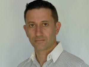 Craig Jones, chief information officer, Curve Group.