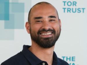 Imaad Toffar, Owner of Cybertech-IT.