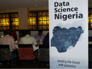 Data Science Nigeria is a professional-led non-profit designed to train and mentor young Nigerians through face-to-face, virtual online classes, project-based support and holiday boot camps.